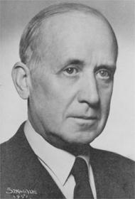 Thorleif Dahl