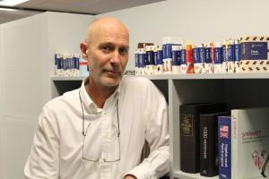 – Dette er et gigantisk løft for norsk språk, sier prosjektleder Petter Henriksen.