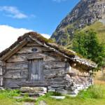 Norway - farm house