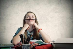 Riksmålsforbundet lærer deg å skrive resonnerende tekster. Foto: Fotolia